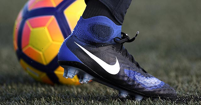 Image of Nike Magista Dark Lightning boots