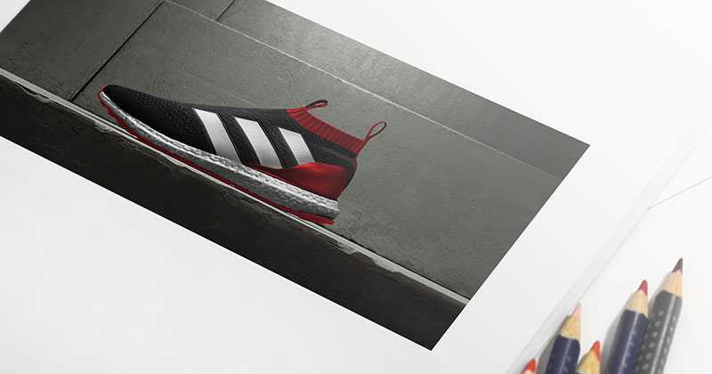 Image of adidas Ultraboost concept