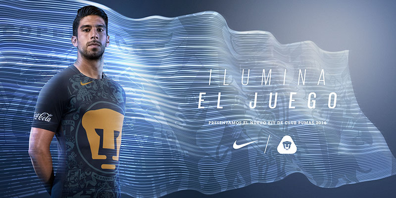Image result for Pumas UNAM banner