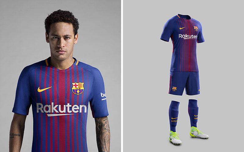 outlet store 7dea3 96952 neymar barcelona away jersey