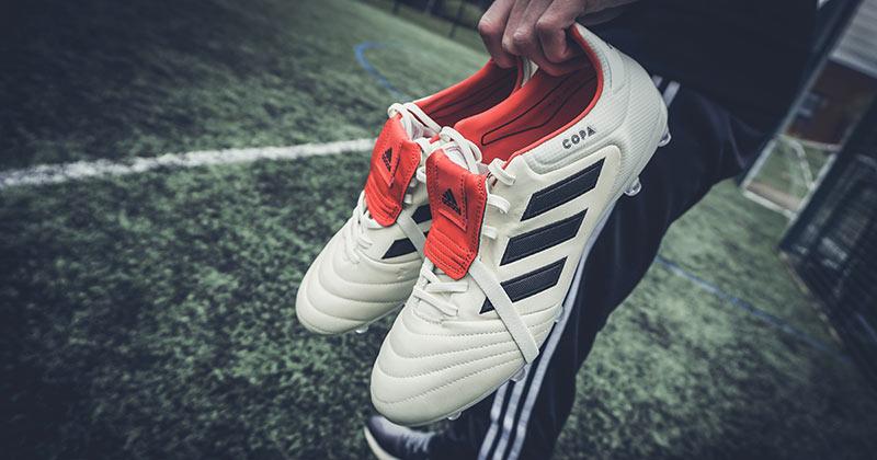 cheaper 58cd9 549b0 ... Image of adidas Copa Gloro 17 Champagne ...