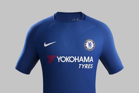 Chelsea Kits