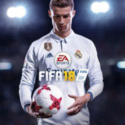 Shop FIFA 18