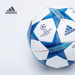 Shop adidas Footballs