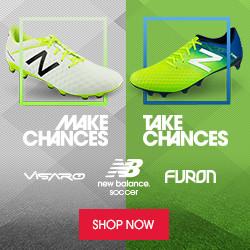 Shop New Balance Football Boots
