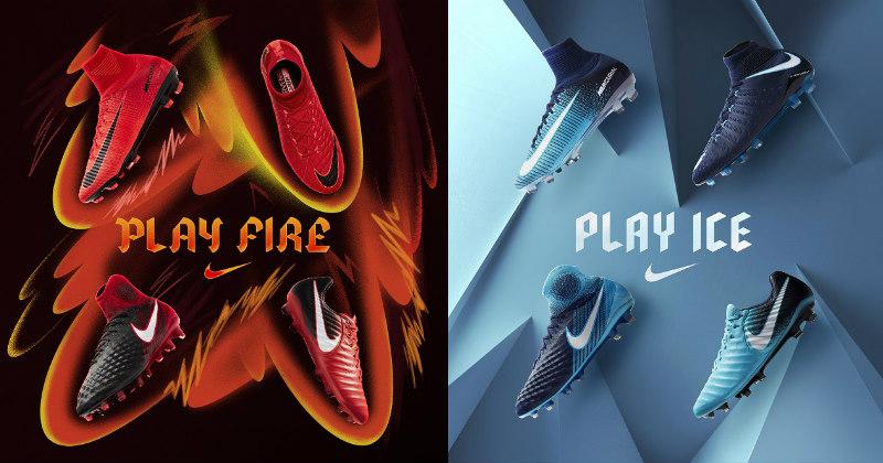 0c8b0b774 Nike Unleash Jaw-Dropping