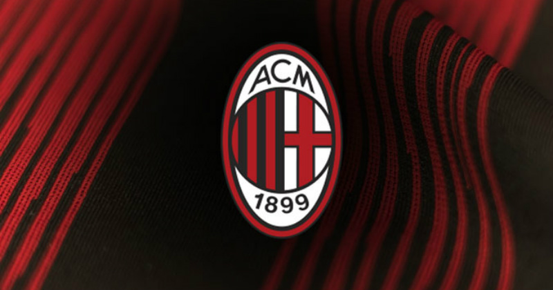 AC Milan Badge
