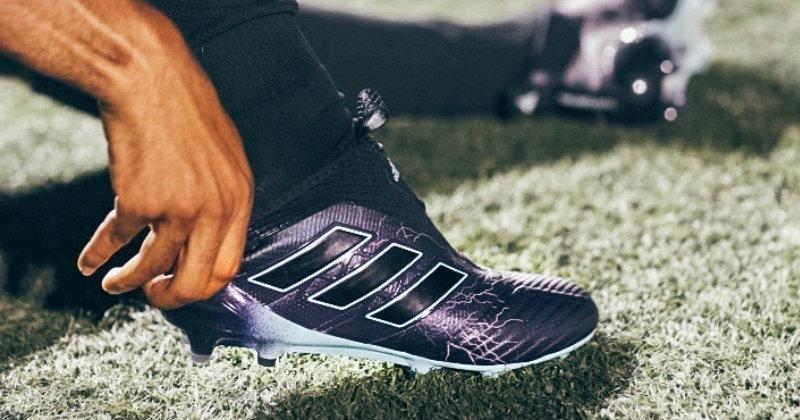 100% de satisfacción últimas tendencias de 2019 servicio duradero Adidas Unveil Brand New Thunder Storm Pack | FOOTY.COM Blog