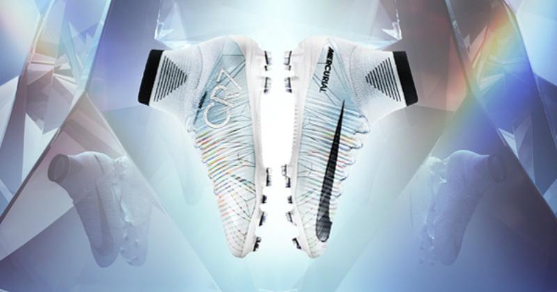 2bce7c785 CR7 Football Boots. Image  nike.com. Cristiano Ronaldo.