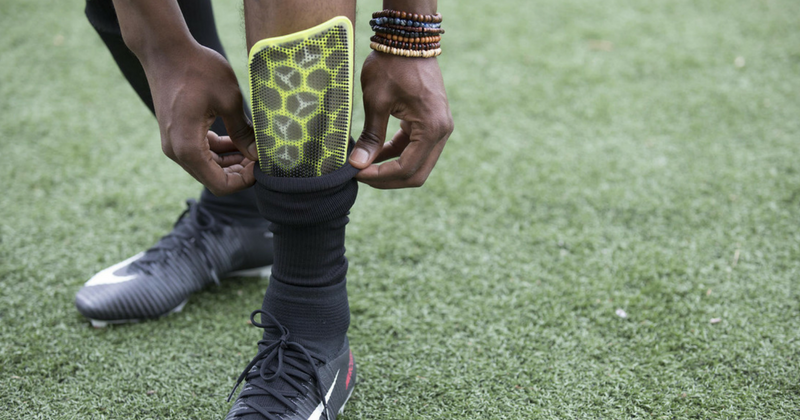 lower price with beauty cheaper How Nike Are Revolutionising Shin Guards For Good | FOOTY ...