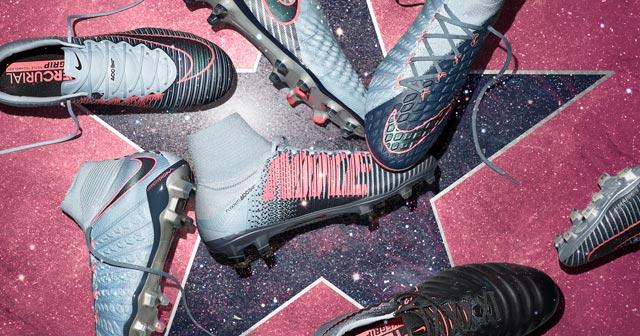 Nike Rising Fast
